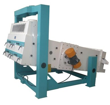 TQLZ Vibrating Screen